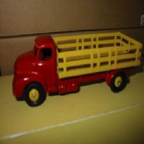 Dinky Leyland Comet Lorry
